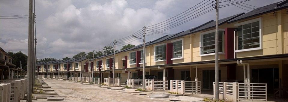 Taman Aman Jaya Sandakan Sabah