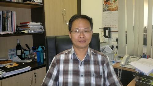 Ir Francis Voo Fui Ken, Electrical Engineer, Perunding Jayareka