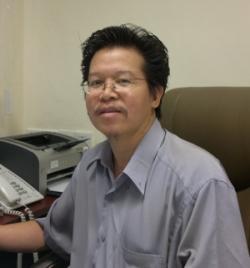 Ir Losios Kimin Sabah, Perunding Jayareka Sdn Bhd, Sabah