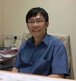 Lee Chen Tzin, Perunding Jayareka Sdn Bhd, Sabah